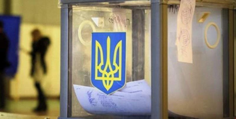 Найбільше жителів Хмельницької області голосуватиме в столиці