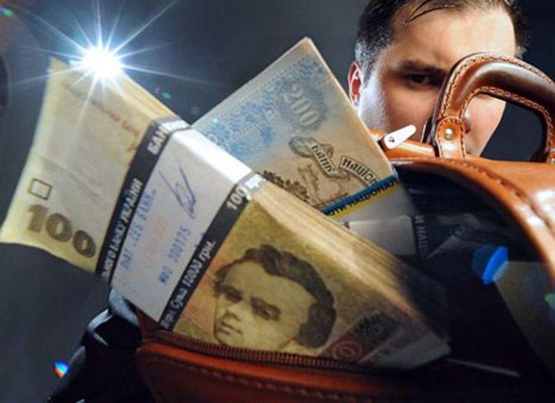 Найбільше доходів подоляни задекларували від успадкованого та подарованого майна