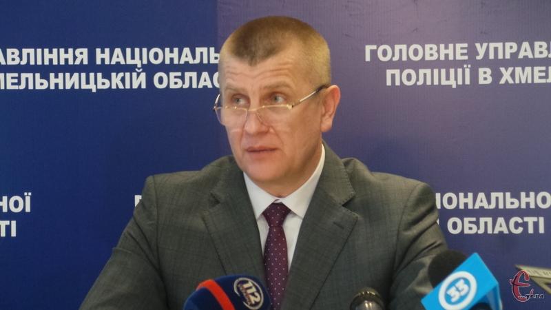 Микола Семенишин розповів про результати атестації
