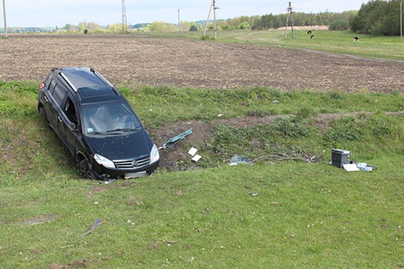 Авто викрали у Хмельницькому