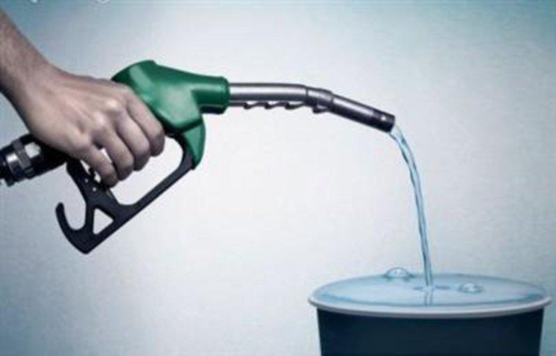 Вилучили 4,6 тисячі літрів дизельного пального