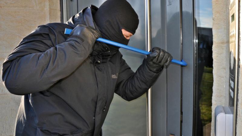 Вчора на території області сталося три крадіжки