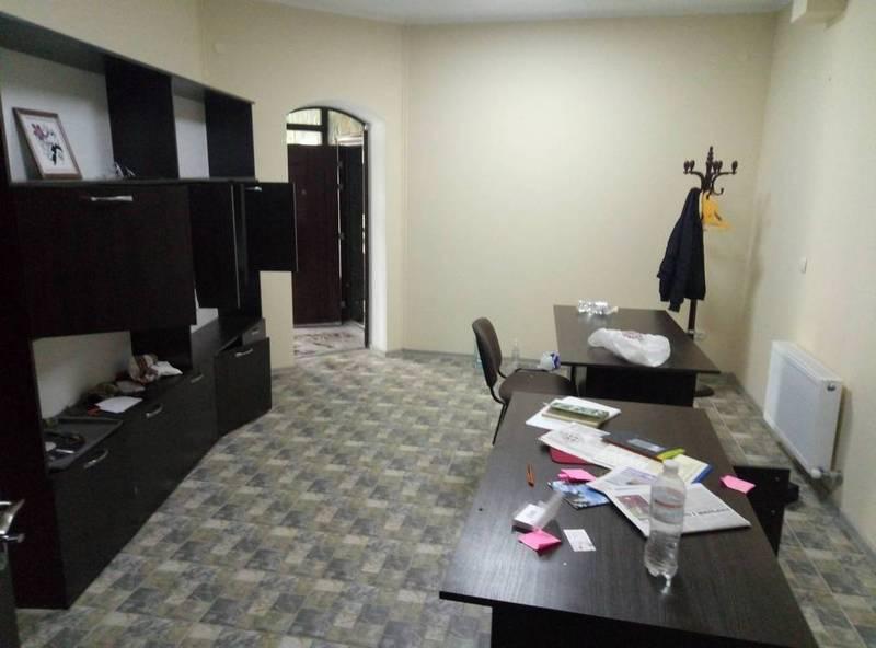 У вихідні офіс редакції пограбували.