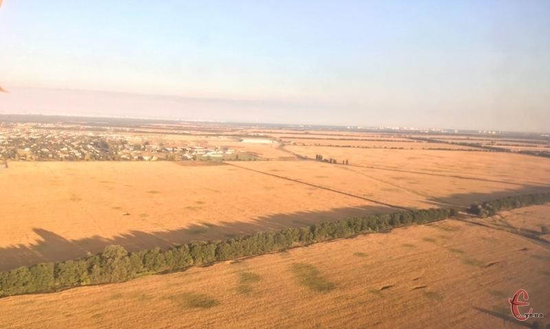 Кам'янець-Подільська окружна прокуратура вимагає припинення оренди земель енергетики вартістю більше 5 мільйонів гривень