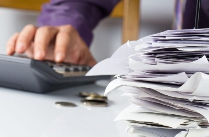 «Директори» двох фіктивних підприємств отримали судові вироки