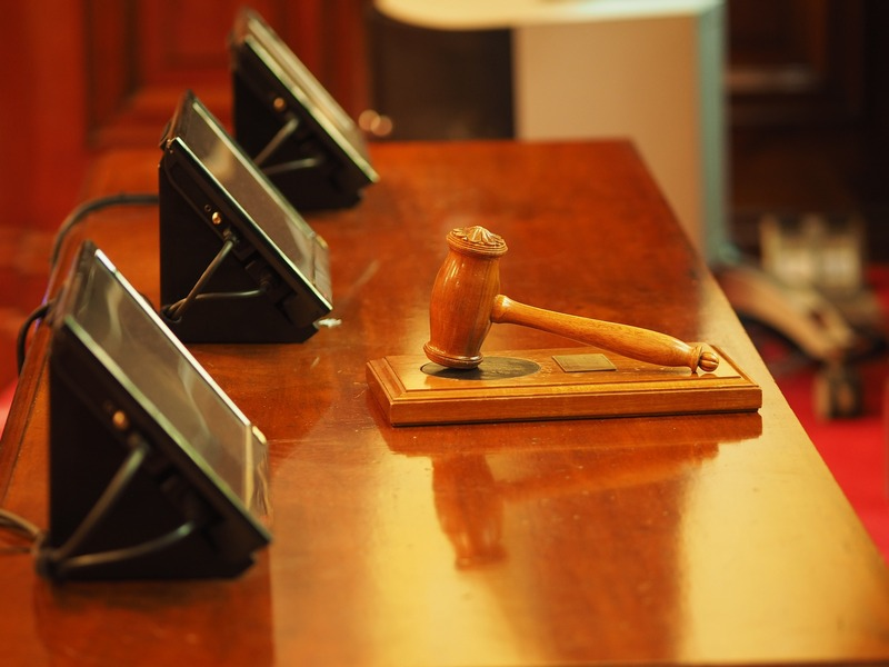 На підприємця суд наклав 17 тисяч гривень штрафу