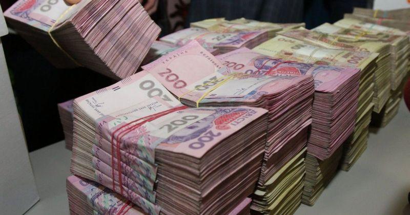 На Хмельниччині у деклараційній кампанії «засвітилося» одинадцять мільйонерів