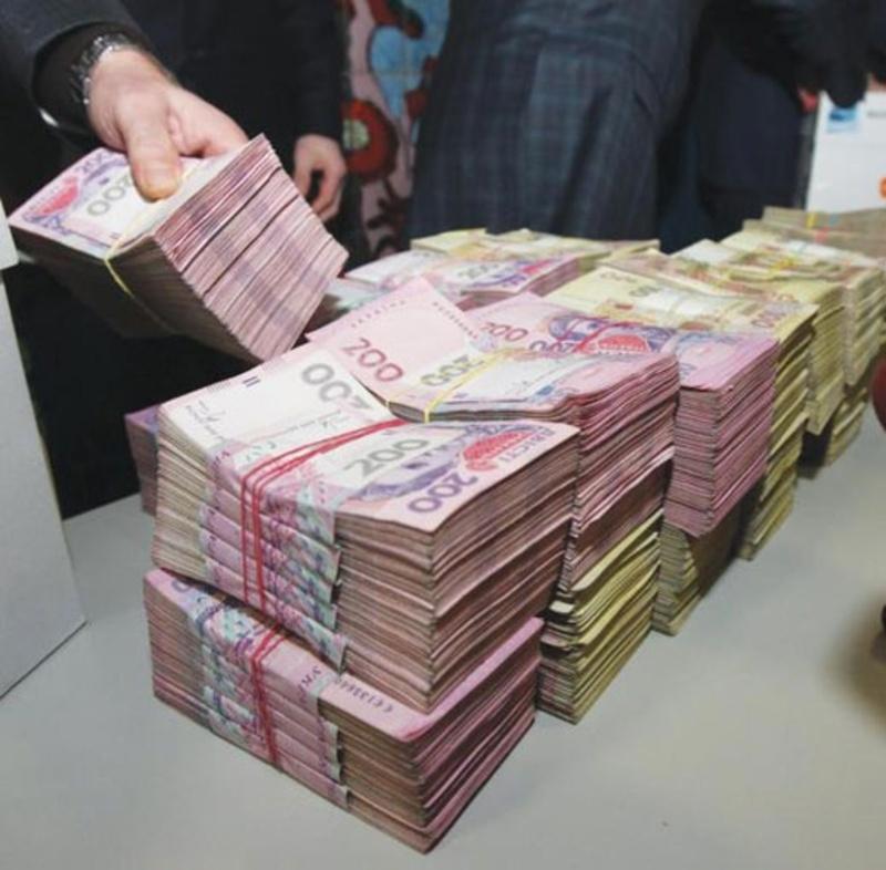 99 мільйонів гривень – це внесок громадян-підприємців