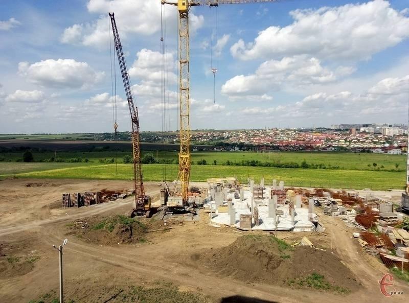 На Хмельниччині підприємець повернув понад 20 гектарів землі, якими користувався незаконно