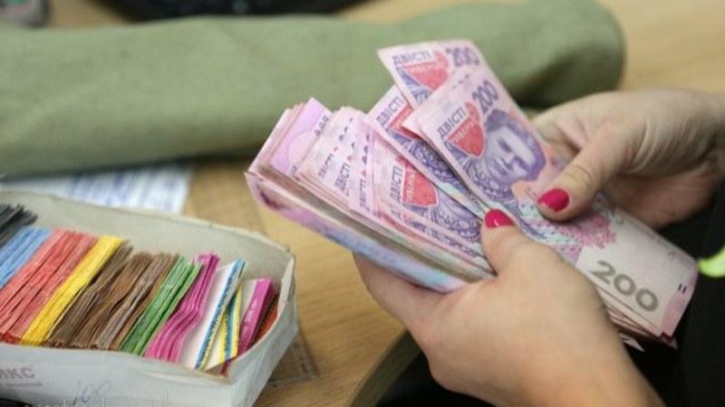 Підприємства заборгували 5,9 мільйонів гривень