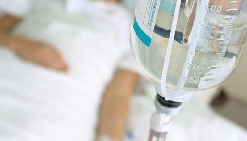 Наразі в лікарні перебувають дев'ятеро осіб