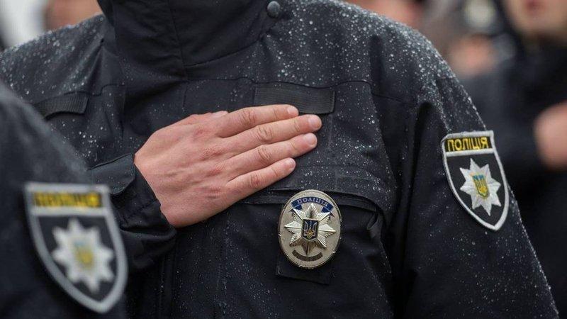 Правоохоронці працюватимуть у посиленому режимі