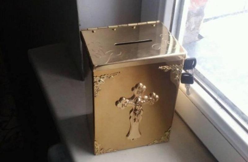 Злодій поцупив з скриньки близько 3000 гривень