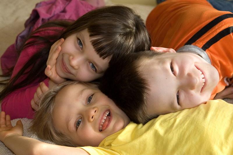 Державну допомогу сім'ям з дітьми нараховано на загальну суму 270 964 тисяч гривень