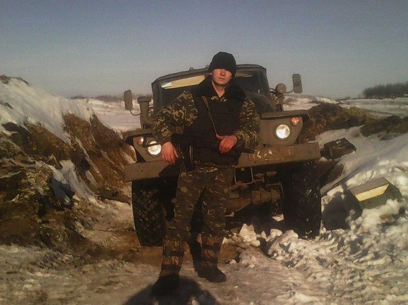 Земляки називають Володимира Яневича героєм.