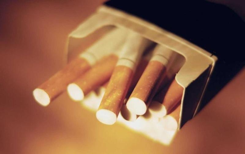 В Україні найбільше курять жителі Дніпропетровської області