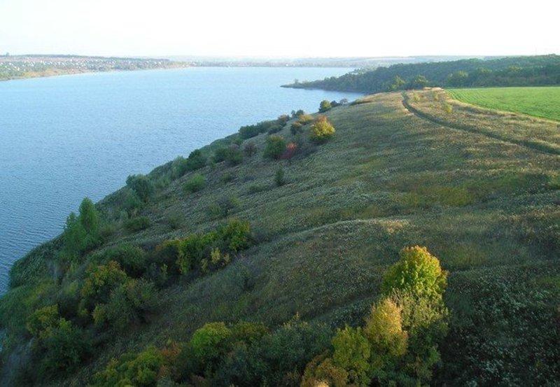 Орієнтовна вартість земель - 150 тисяч гривень