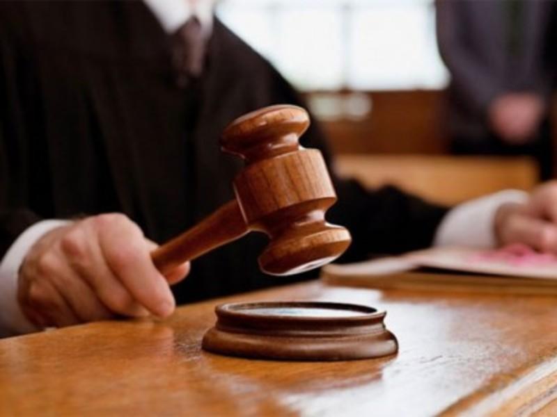 Посадовця засудили до трьох років позбавлення волі