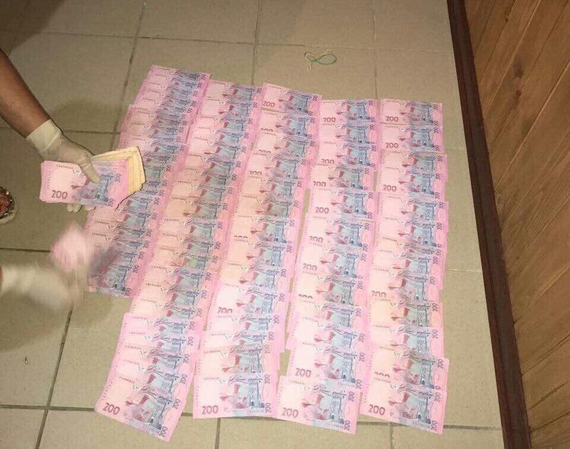 Гроші виличули у рамках провадження