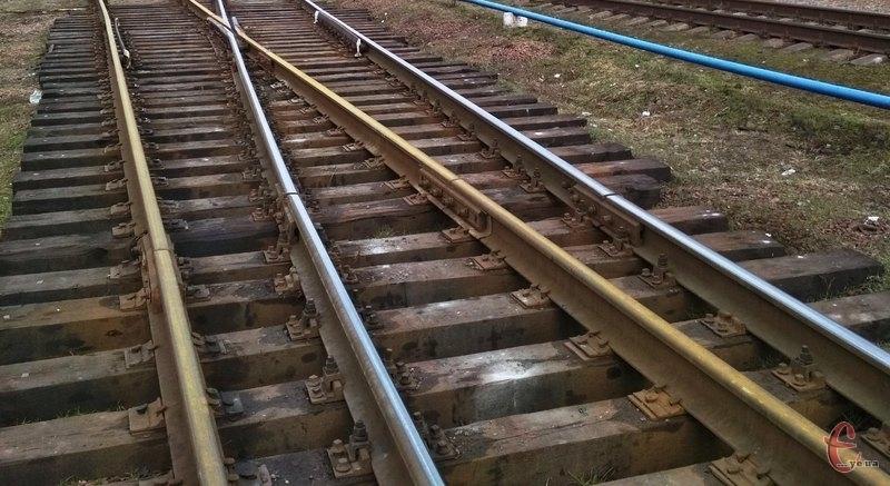 Трагедія сталася у Славуті, неподалік залізничного вокзалу