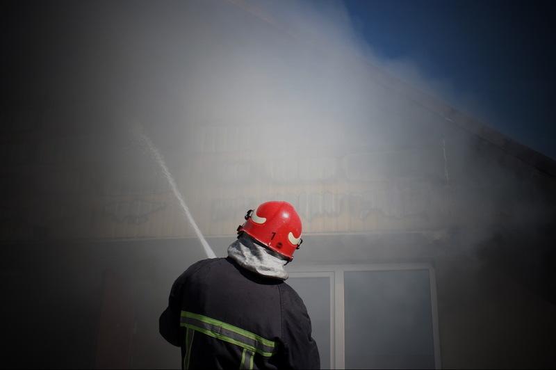 З початку року на пожежах у Хмельницькій області загинули 12 людей