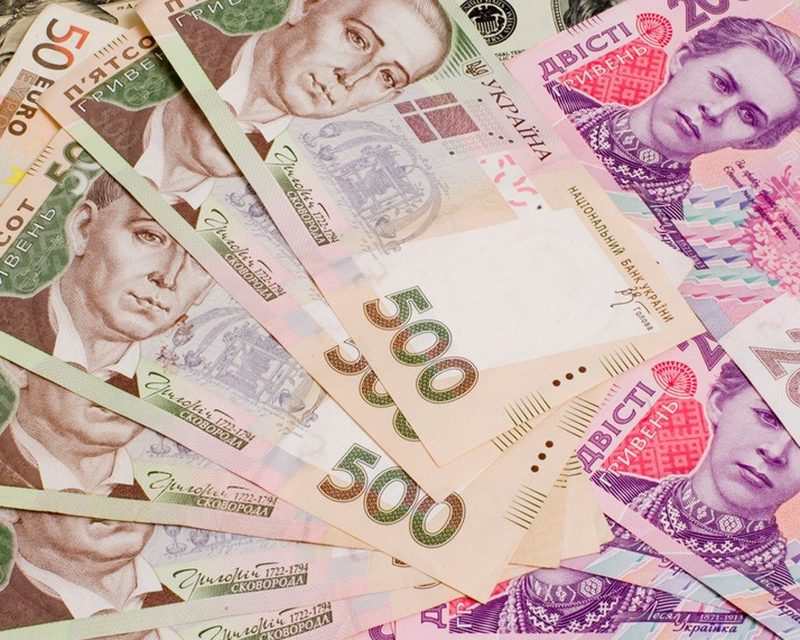 Працюючі подоляни сплатили до бюджетів усіх рівнів понад 1 мільярд гривень ПДФО