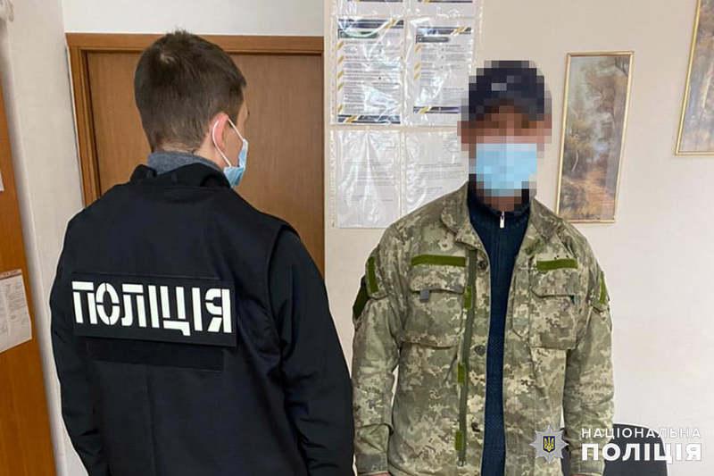 Міграційна служба ще два роки тому зобов'язала 46-річного громадянина Узбекистану покинути територію України