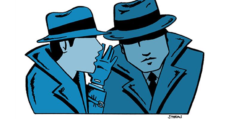 Зловмисника затримали після чергової спроби збуту конфіденційної інформації