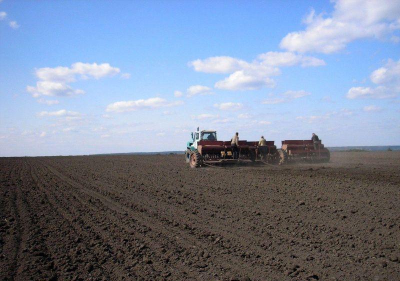 Навчальному закладу повернули понад 100 гектарів землі