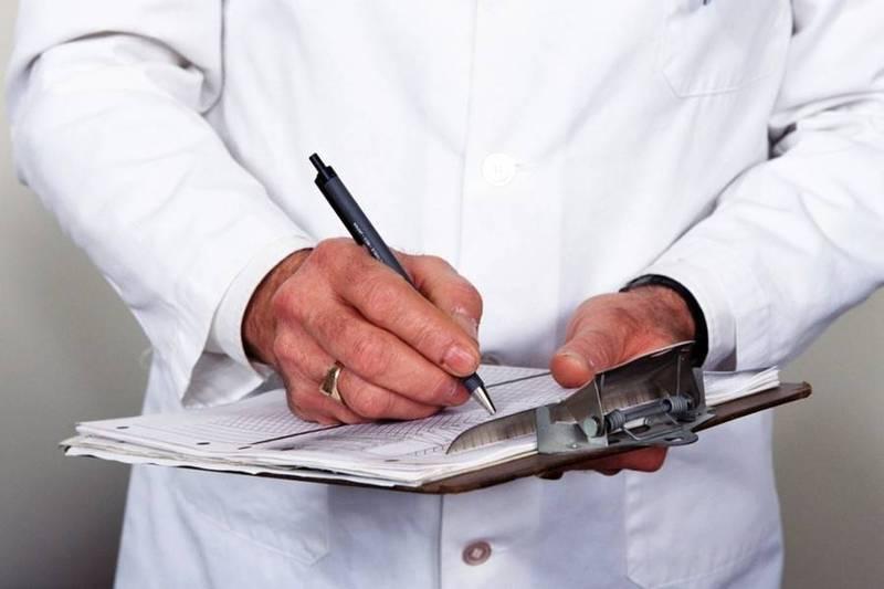 На Хмельниччині за минулий тиждень на вірусні інфекції захворіло 6 тисяч 792 особи