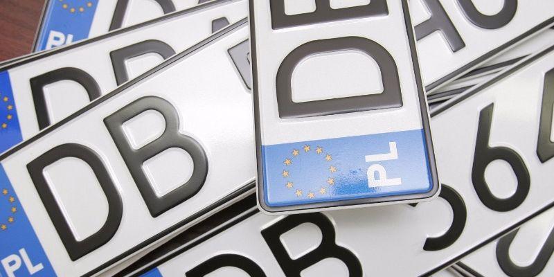 На Хмельниччині шість автомобілів з іноземною реєстрацією розмитнили за новими правилами