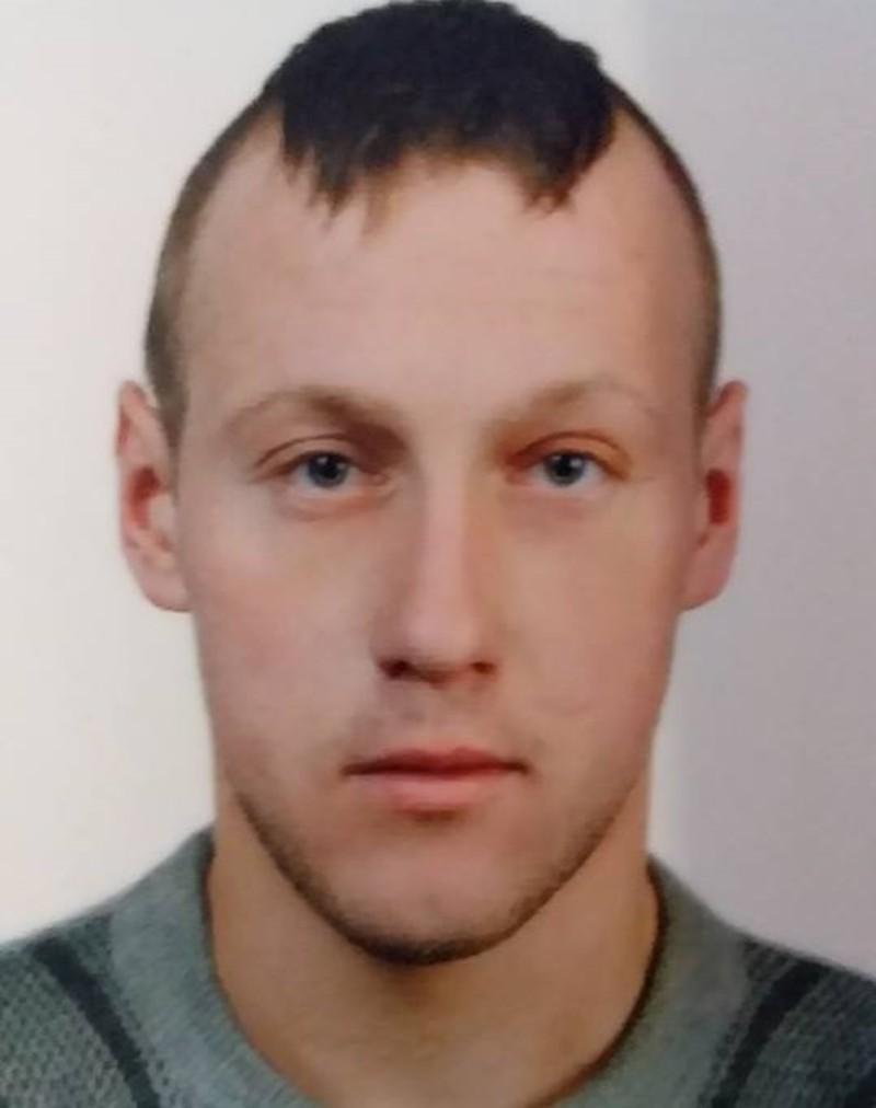 Поліцейські розшукують мешканця Новоушицького району