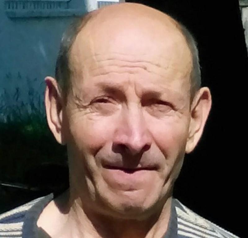 У Славуті шукають зниклого чоловіка