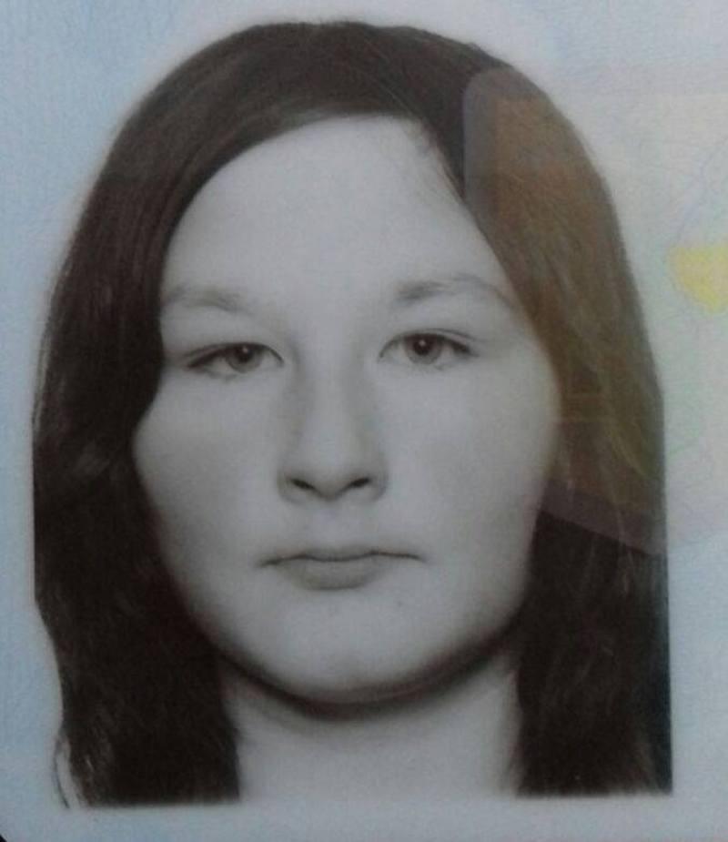 На Хмельниччині розшукують 14-річну дівчинку