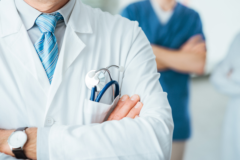 Конкурс на директора департаменту охорони здоров'я проходитиме у формі електронного тестування