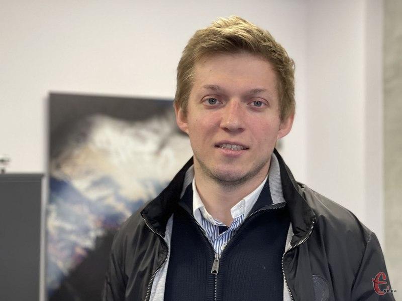 Євгеній Липовенко допомагатиме громадам із одержанням субвенції
