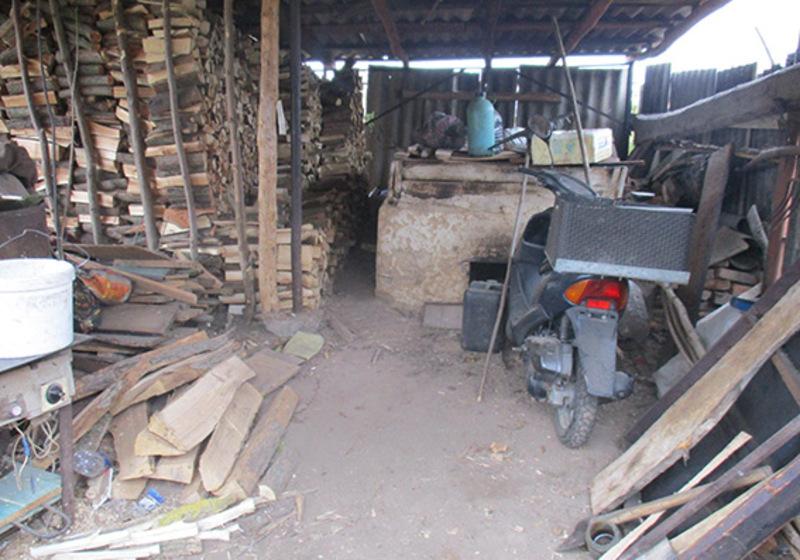 33-річного жителя Меджибожа підозрюють у серії крадіжок та незаконному заволодінні транспортними засобами