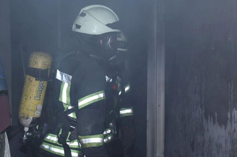 У пожежах, що сталися минулої доби в житловому секторі, загинуло двоє людей