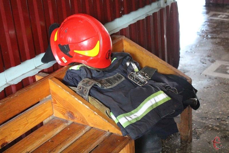 Люди на пожежах не постраждали