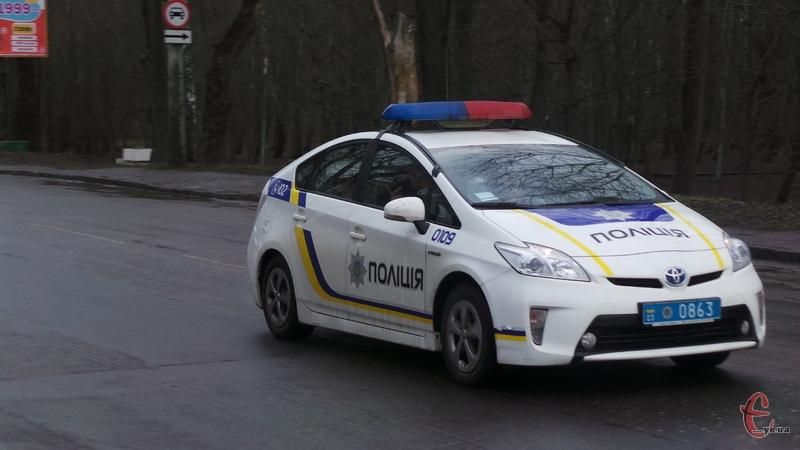 Поліція оголосила конкурс на кращий девіз, назву і логотип руху