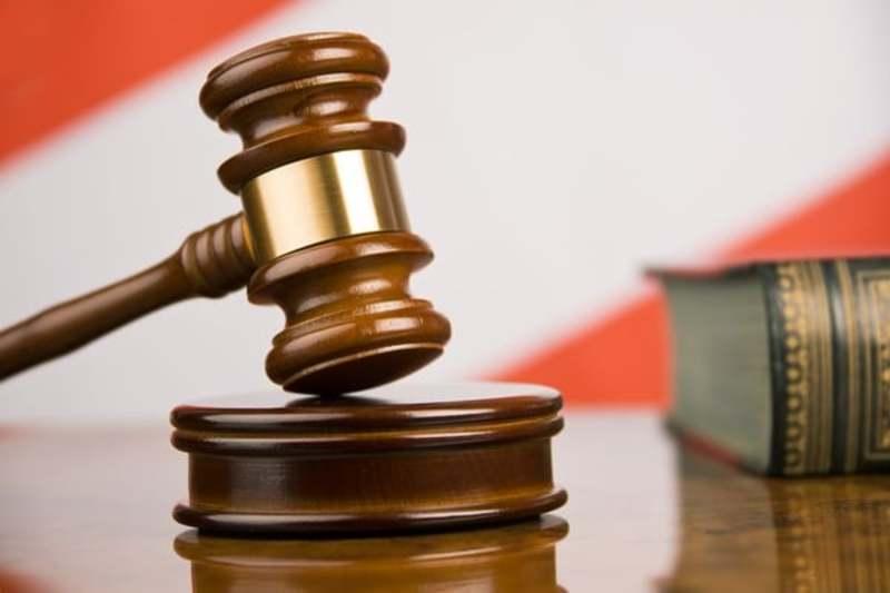 Суд повернув землю державі