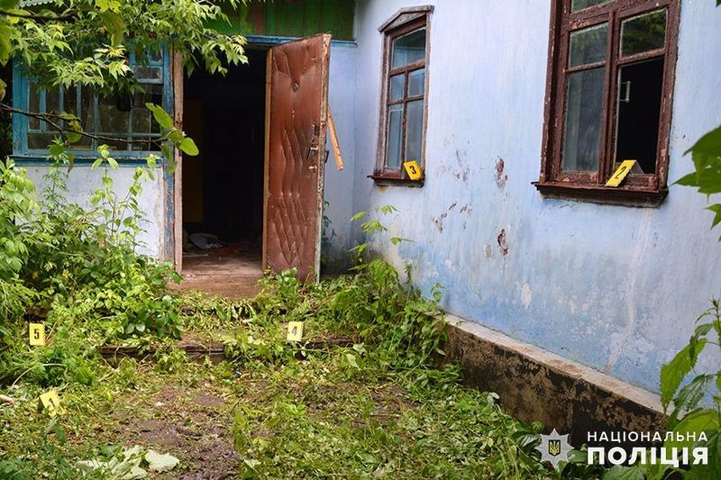 Події мали місце 6 червня минулого року в селі Клубівка Ізяславського району