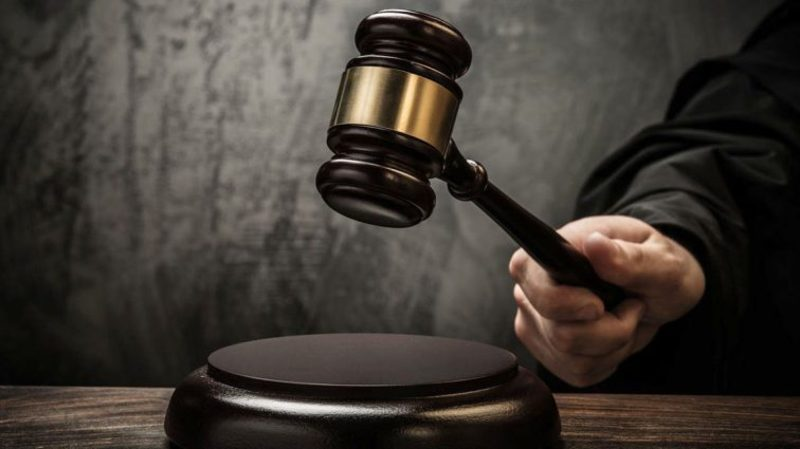 Зловмисникам загрожує позбавлення волі на строк від 5 до 10 років