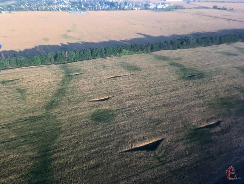 На Хмельниччині відбулась передача земель сільськогосподарського призначення