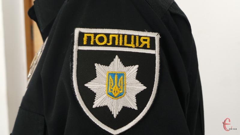 Три екіпажі дорожніх поліцейських працюватимуть на трасі М12.