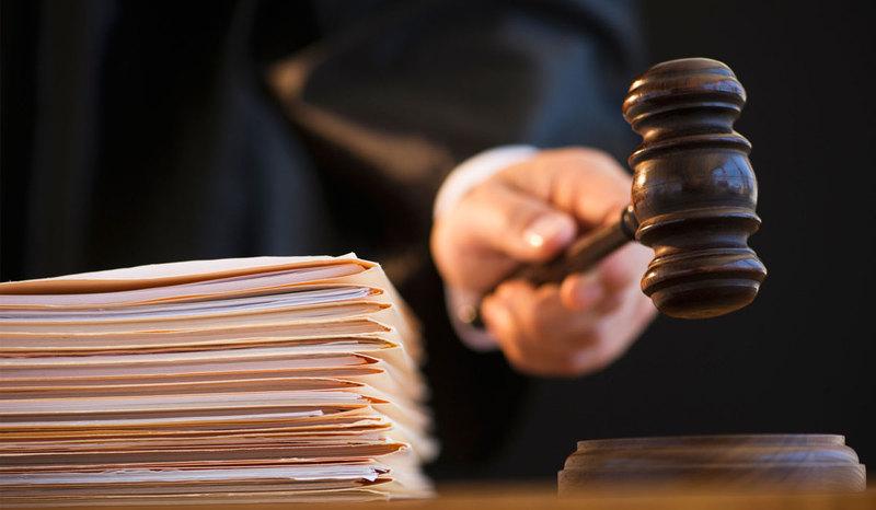 Судове засідання - 29 березня