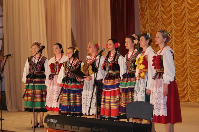 На фестиваль приїхали учасники з різних куточків Хмельниччини