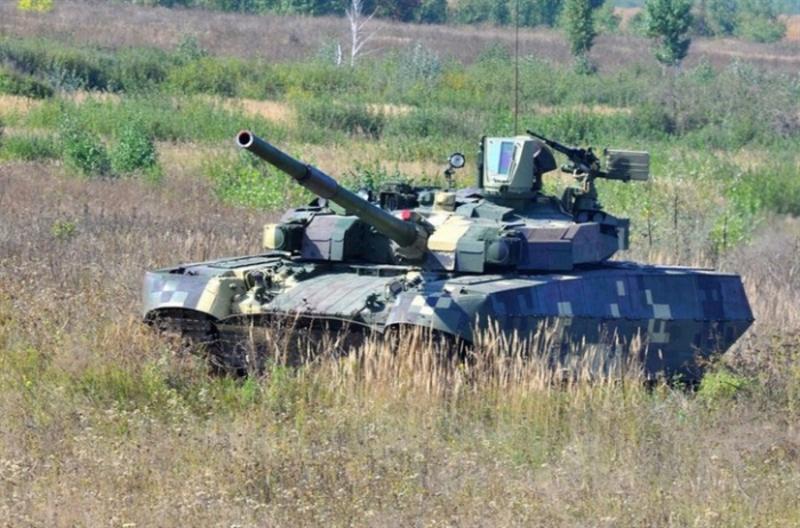 На Хмельниччині держпідприємство обслуговувало танки Росії