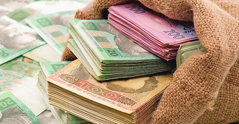 За пів року фіскальники виявили розкрадання 4 мільйонів гривень