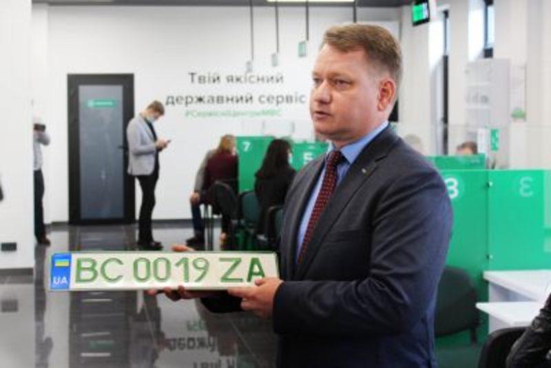 Реєстрація електрокарів буде відбуватися на загальних підставах.